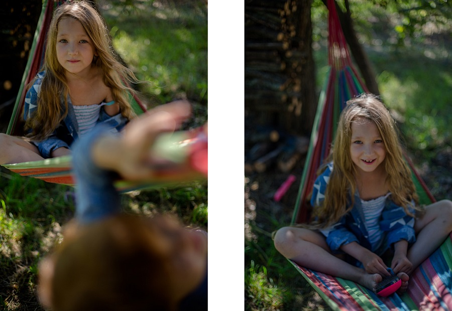 shooting childhood in a countryside 3